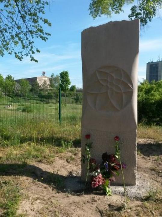8. Mai 1945 - Gedenken in Biesenthal